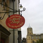 Oxford de Alice no País das Maravilhas
