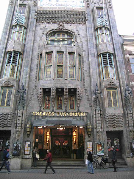 amsterdam -theater-tuschinski