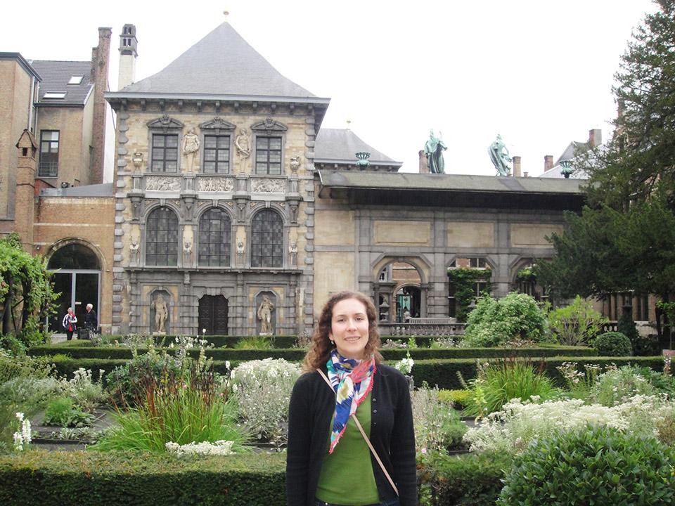 Antuérpia - Casa de Rubens
