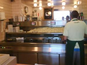 batata frita na antuérpia