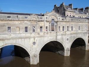 bath pulteney bridge