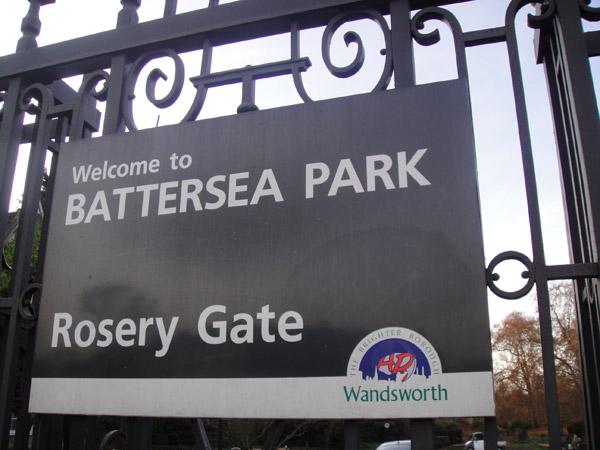 battersea park