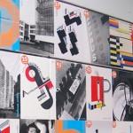 Cidades dos museus e escola Bauhaus na Alemanha