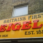 beigel shop brick lane