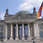 Como visitar a cúpula do Parlamento Alemão em Berlim - Reichstag