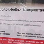 A Berlim de David Bowie