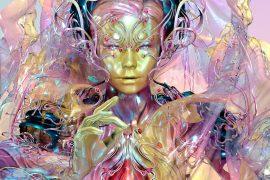 Exposição Björk Digital - MIS - SP