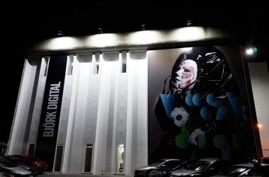 Björk Digital - MIS SP