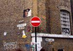 Brick Lane - o lugar mais descolado e hipster em Londres