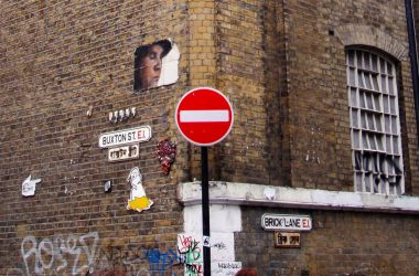 Brick Lane - Londres