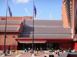 british-library-outside