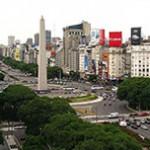 Buenos Aires Central - Obelisco, Casa Rosada e Congresso Nacional