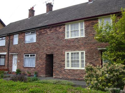 Casa Paul McCartney - Liverpool