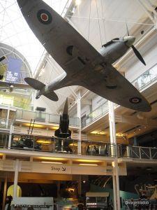 imperial war museum - londres