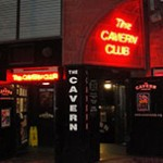 The Cavern Club – lugar que os Beatles tocaram em Liverpool