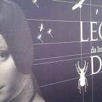 Exposição Leonardo da Vinci: a Natureza da Invenção