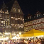 Festival Mainfest em Frankfurt