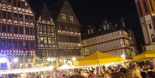 Frankfurt - Mainfest