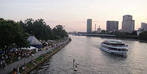 frankfurt rio