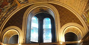 Gedachtniskirche Hall - Berlim