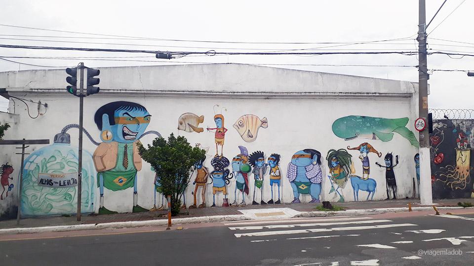 Grafite - SP - Crânio