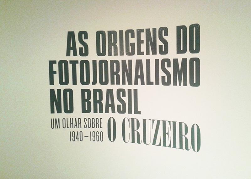 Instituto Moreira Salles - As Origens do Fotojornalismo no Brasil
