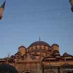 istambul-New-Mosque