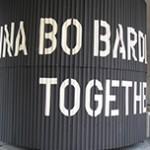 Exposição 'Lina Bo Bardi: Together'