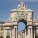 Lisboa - Principais pontos turísticos