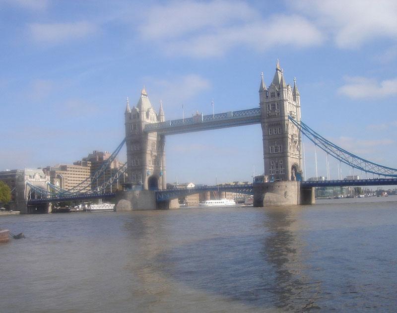 london-brigde