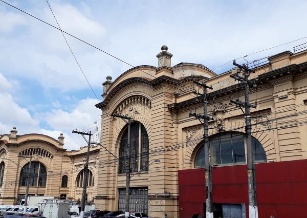Mercado Municipal de São Paulo - SP
