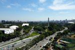Mirantes gratuitos em São Paulo