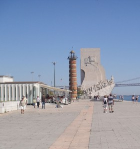 monumento descobrimentos