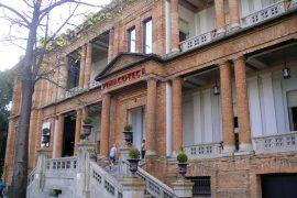 Museus em SP