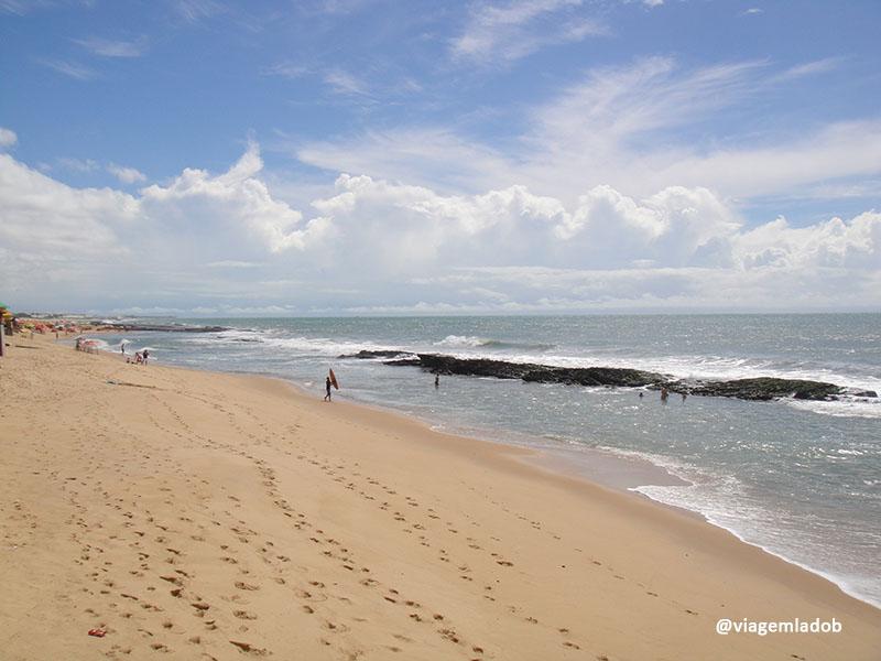 Natal - Praia dos Artistas
