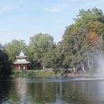 10 parques para conhecer em Londres