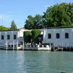 Museu Peggy Guggenhein em Veneza
