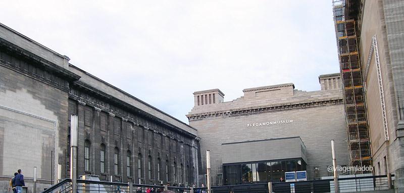 Pergamon Museum - Berlim