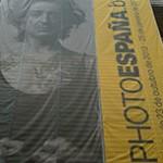 Exposição PHOTOESPAÑA.br, em São Paulo