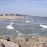 Praias perto de Londres - Bournemouth e Poole