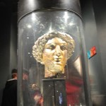 roman bath minerva