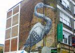 Onde ver o melhor da Street Art em SP, Londres e Berlim
