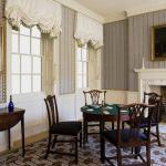 the geffrye museum parlour 1790