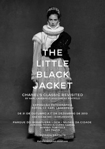 the little black jacket sp