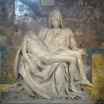 pieta basilica são pedro