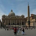 Vaticano - Basílica de São Pedro e Museu do Vaticano