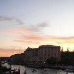 céu de veneza