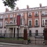 Wallace Collection, casarão do século 19 em Londres