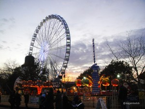 Winter Wonderland - Hyde Park